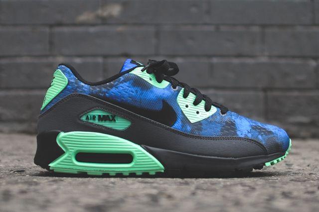 Nike Air Max 90 Prm Blue Moon 7