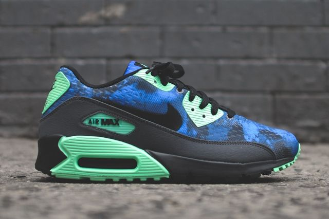 Nike Air Max 90 Prm Blue Moon 7