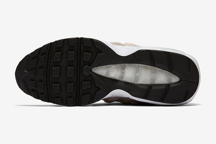 Nike Air Max 95 Moon Particle 6