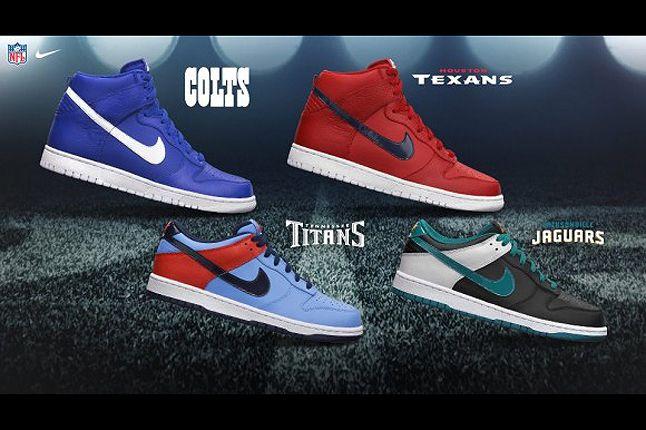 Nike Nfl Draft Pack 08 1