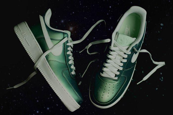 Nike Air Force 1 Fresh Mint 1
