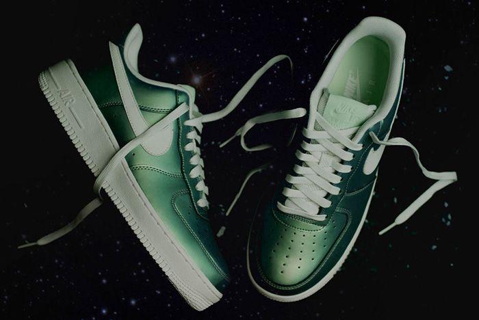 Nike Air Force 1 Fresh Mint 1
