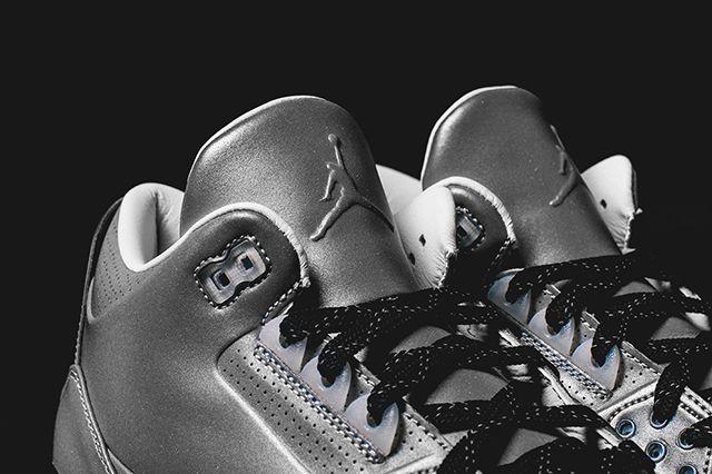 Air Jordan 3 5 Lab3 4