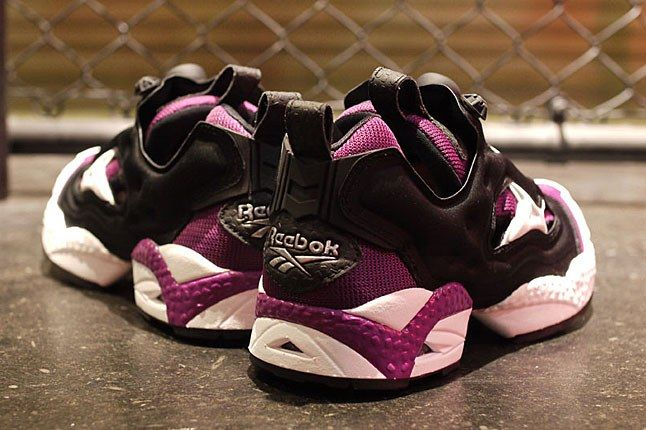 Reebok Pump Fury 1 1