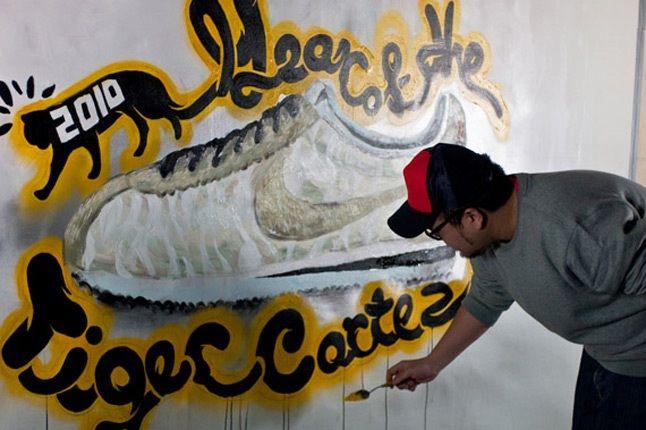 Wk X Nike Sportswear Evolution Of The Cortez 8 1