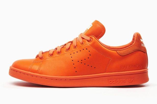 Raf Simons For Adidas Originals Stan Smith 31
