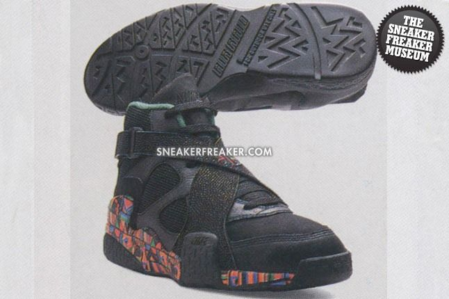 Nike Raid 1