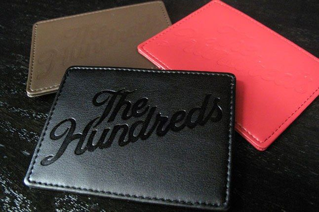 The Hundreds Fall 2012 Collection 7849 1