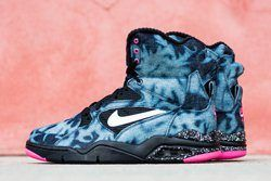 Nike Air Command Force Bleached Denim Thumb