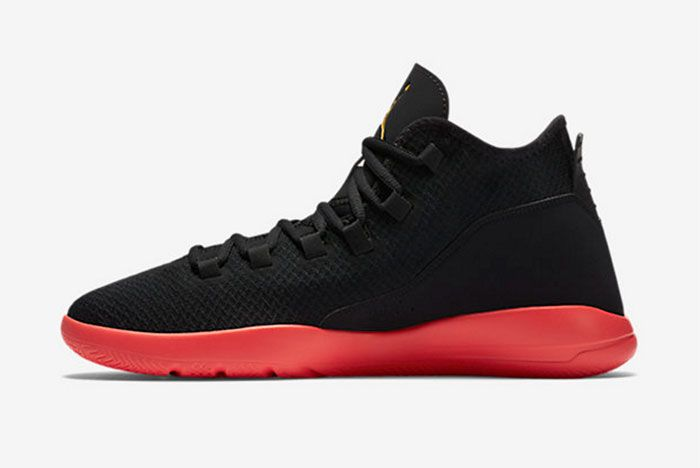 Jordan Reveal Infrared 3