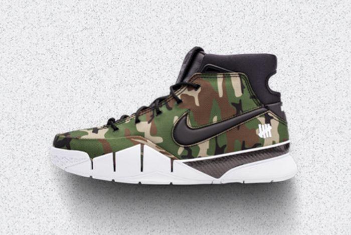 Nike 2018 Nba All Star Game Colabs Retros Sneaker Freaker 2