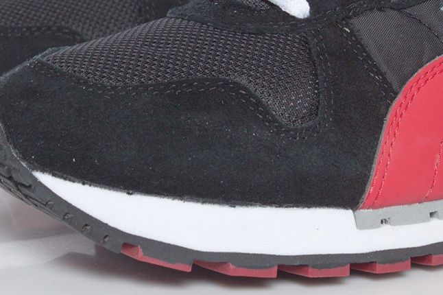 Puma Tx 3 Black Toe Detail 1