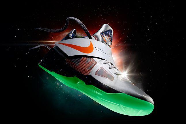 Nike All Star Weekend Kd Iv 1