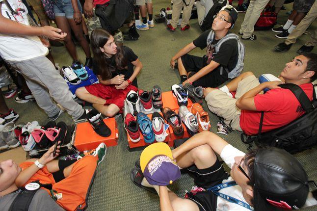 Sneaker Con Event Pics 30 1