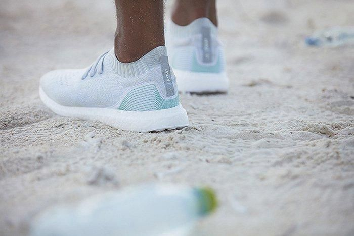 The Parley X Adidas Ultra Boost Uncaged Will Release In Large Numbers 2