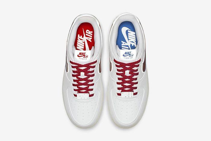 Nike Air Force 1 Low De Lo Mio 4