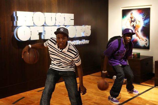 House Of Hoops 646 1