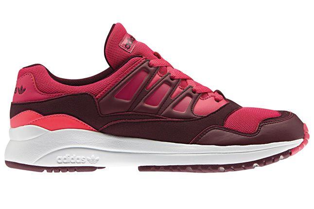 Adidas Torsion Alegra Side 1