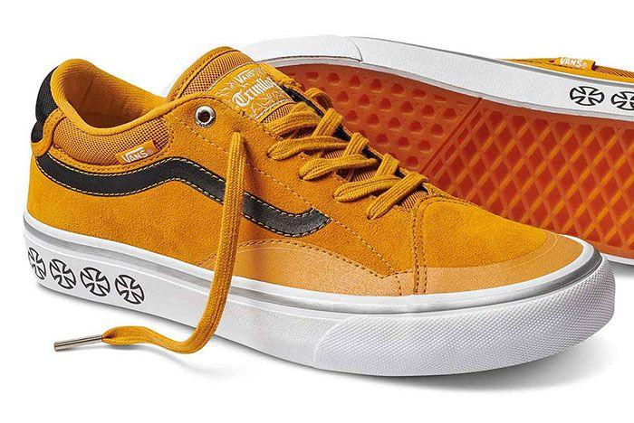 Vans Independent Tnt Advanced Sneaker Freaker