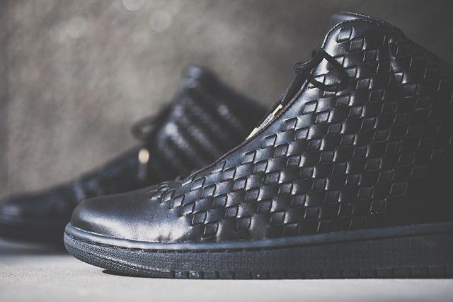 Air Jordan Shine Black 2