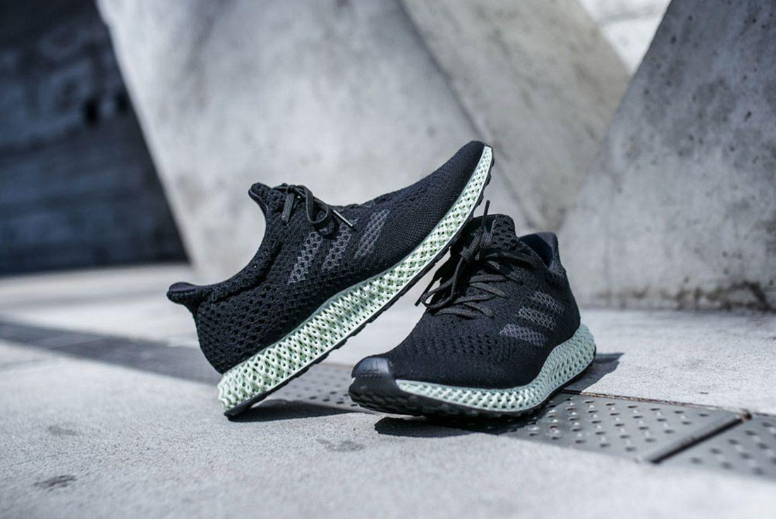 Adidas Futurecraft 4 D 1 1