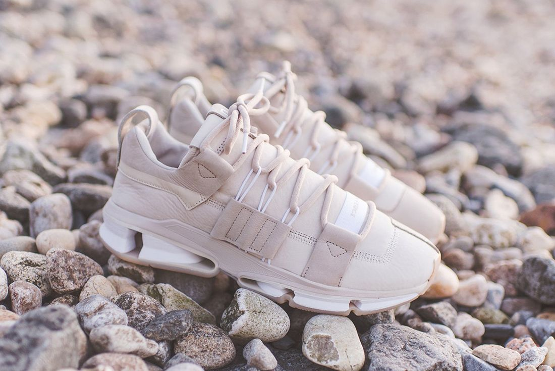 Kith X Nonnative X Adidas Buy Sneaker Freaker 16