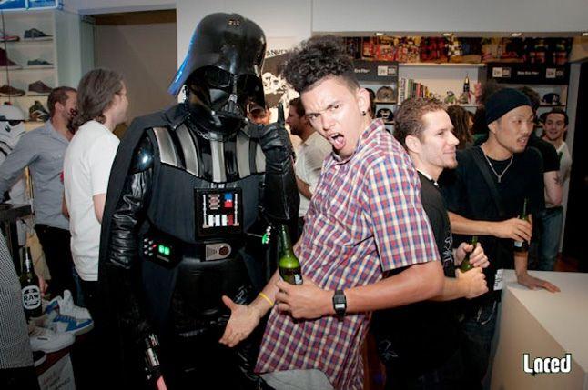 Adidas Star Wars Laced Crowd 19 1