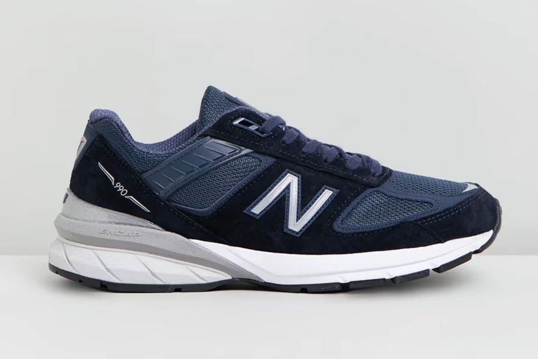 New Balance 990 V5 Sneakerhub