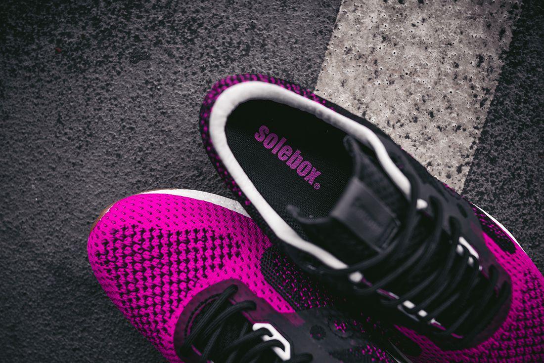 Solebox X Saucony Shadow 5000 Evr Sneaker Freaker 11