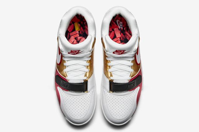 Nike Air Trainer 1 Jerry Rice 4