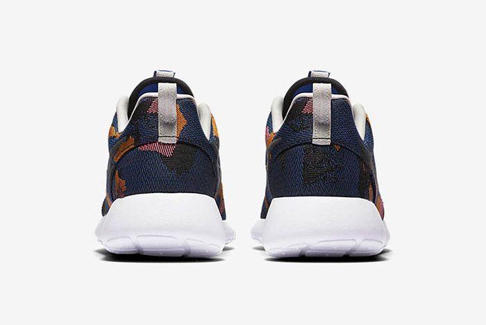 Nike Sportswear Premium Print Pack Roshe Wmns 3