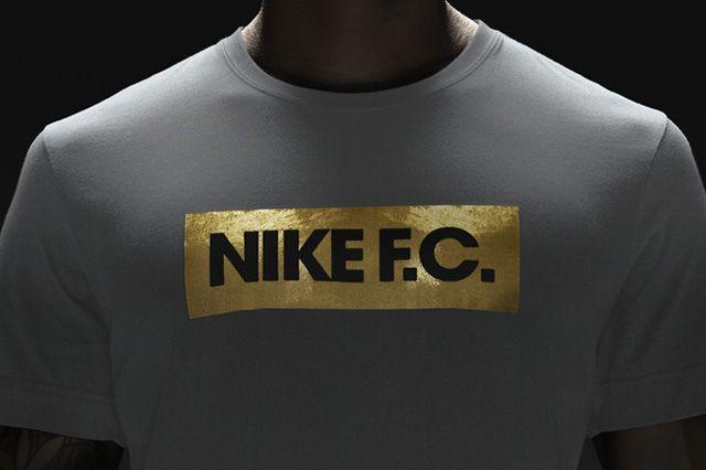 Nike Fc 8