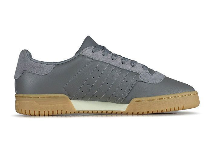 Adidas Powerphase Grey Fu9544 Release Info 4 Side