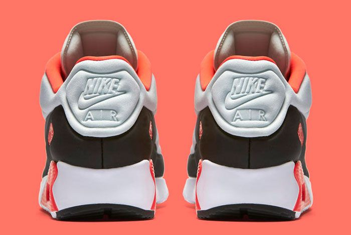 Nike Air Max 90 Se Infrared 2