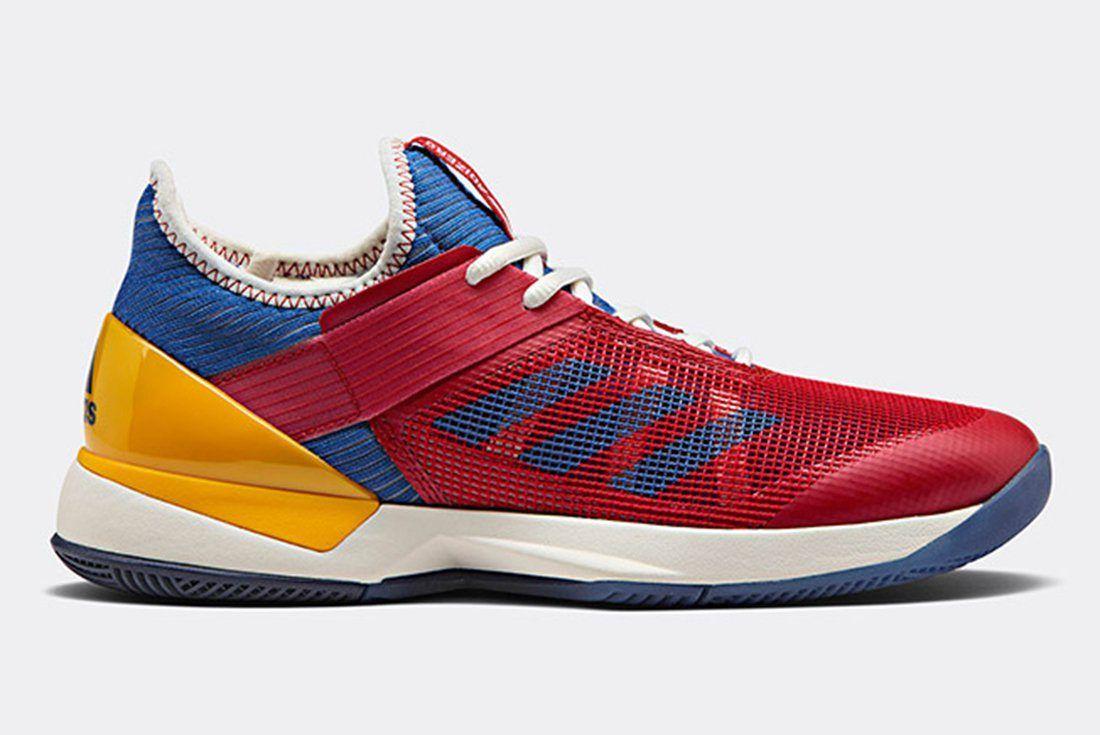 Pharrell X Adidas Tennis 13