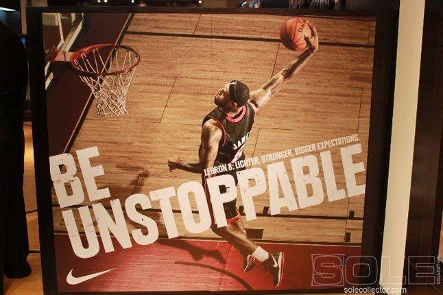 Nike Lebron 8 House Of Hoops 12 1