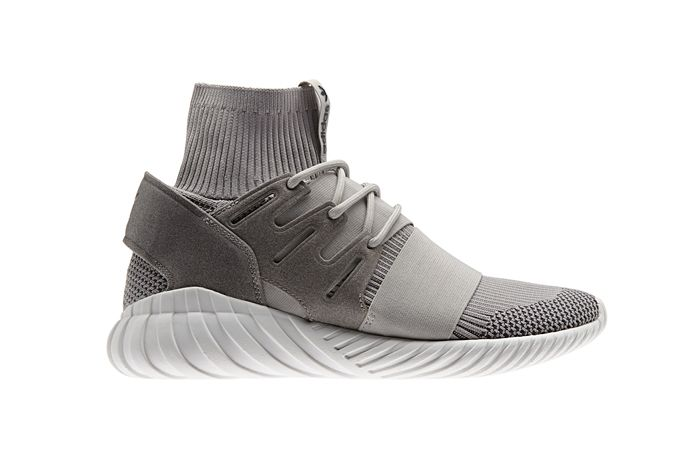 Adidas Tubular Doom Pk Navy And Grey