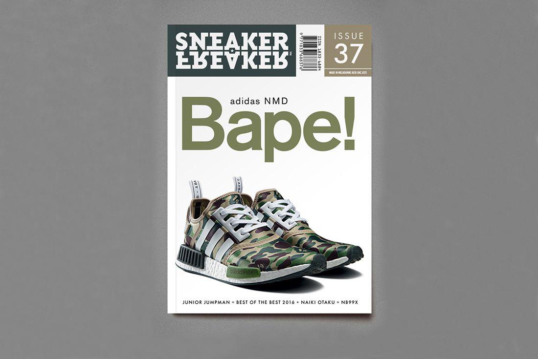 Issue 37 Bape