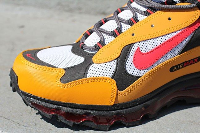 Nike Air Max Trail Shoe 1
