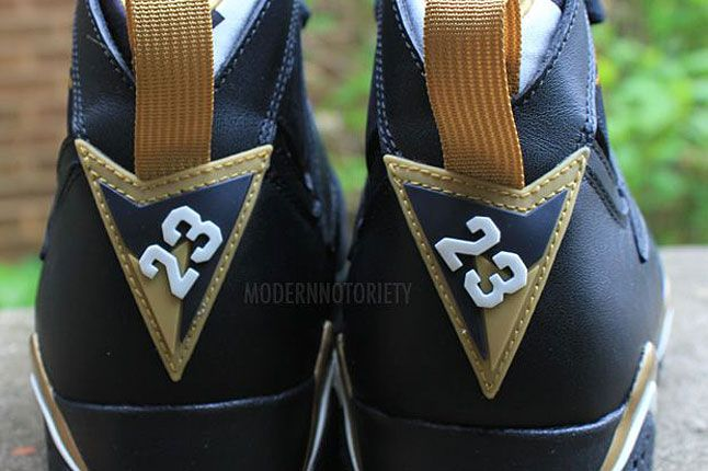 Air Jordan 7 Gold Medal 02 1