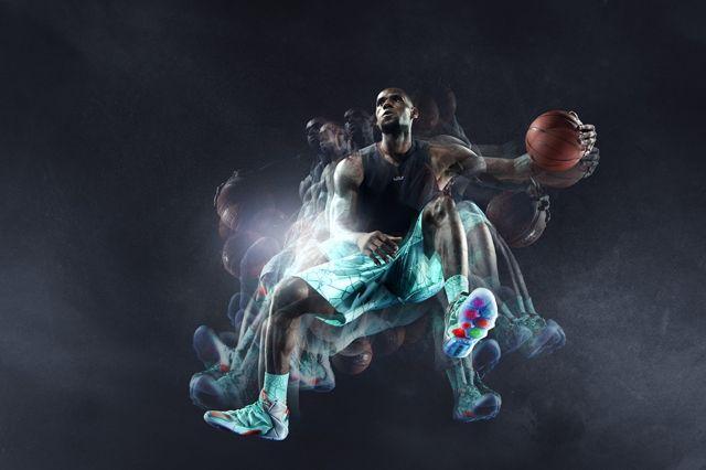 Nike Lebron 12 Official Unveil Graphics 5