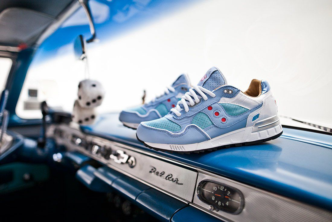 Extra Butter Saucony Shadow 5000 Ebftp 4