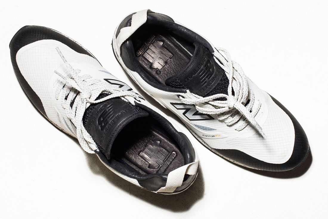 Undefeated X New Balance Trailbuster Unbalanced Pack5