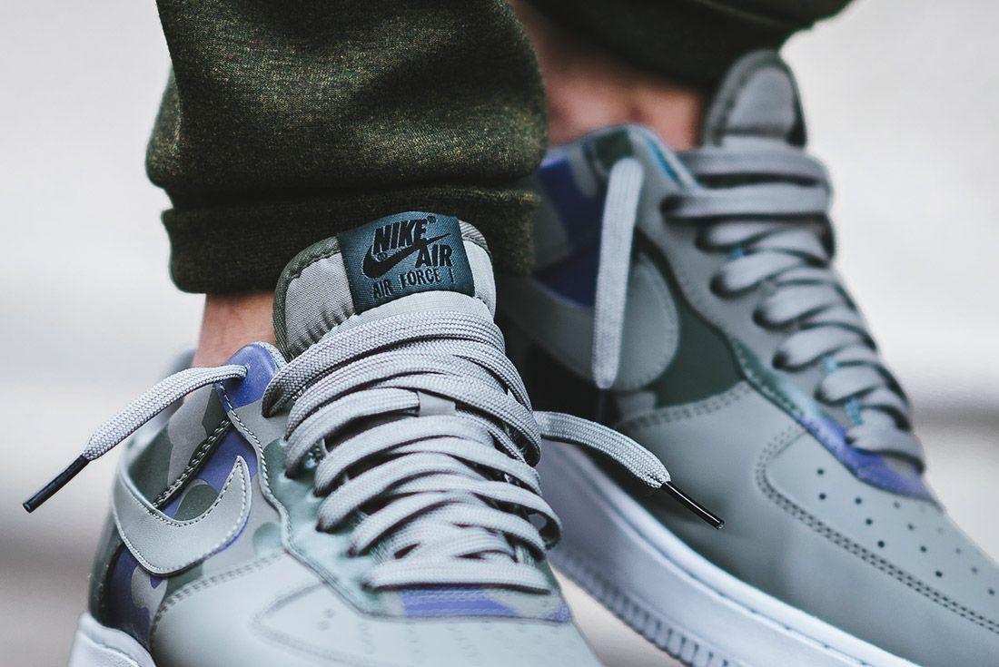 Nike Air Force 1 Camo Pack 5