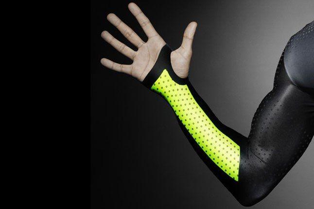 Nike Pro Turbospeed 9 2