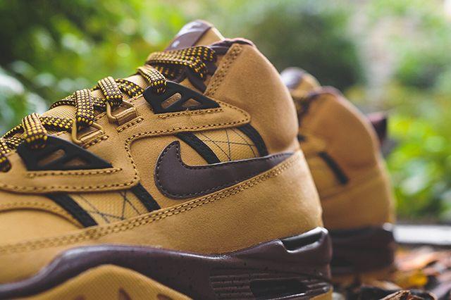 Nike Air Trainer Sc Sneakerboot 2