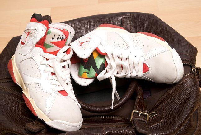 Air Jordan Vii 3 1