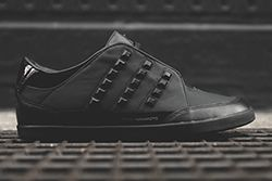 Adidas Y 3 Honja Triple Black Stud Pack Thumb