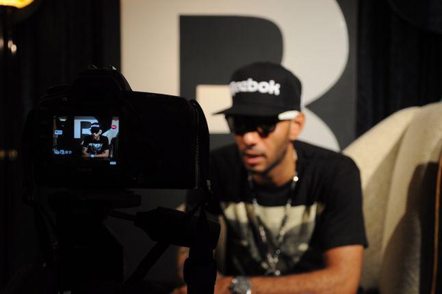 Swizz Interview 1 2