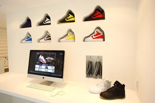 Nike Air Force 1 Xxx Anniversary The Pivot Point Pop Up Shop Tokyo Nikeid 1